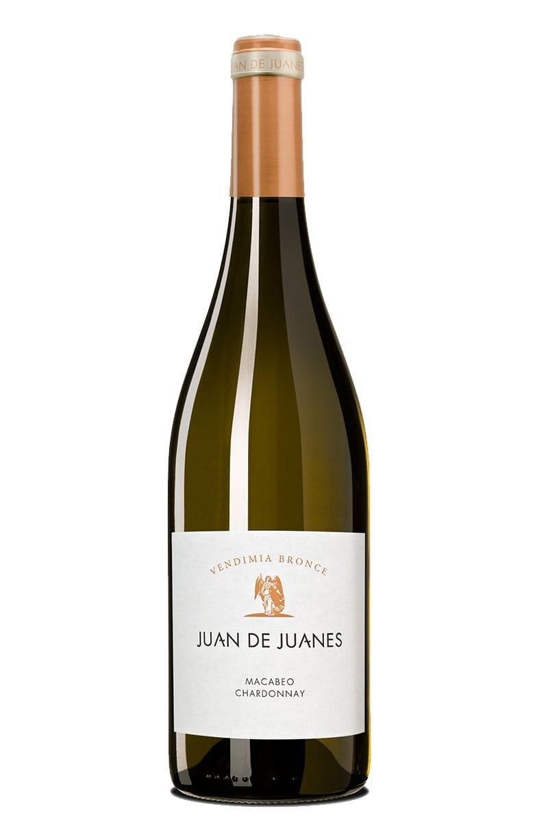 Juan de Juanes Bronce Blanco