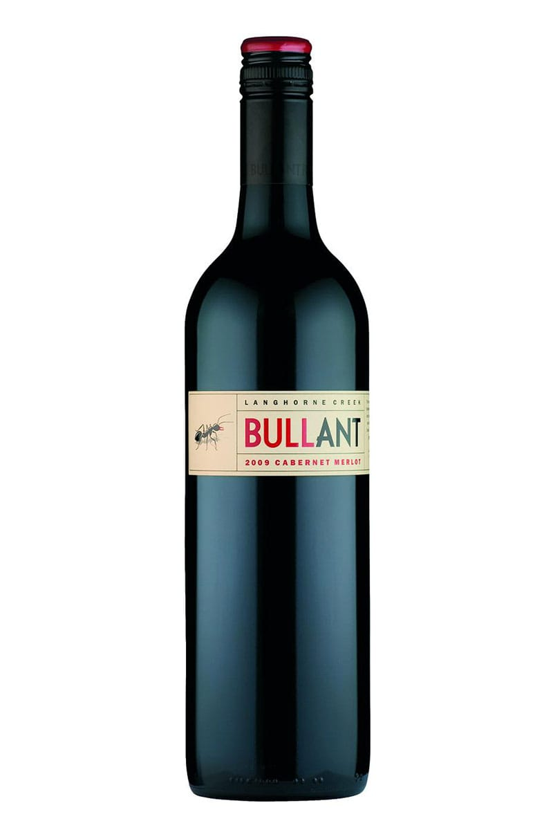 Lake Breeze Bullant Cabernet-Merlot