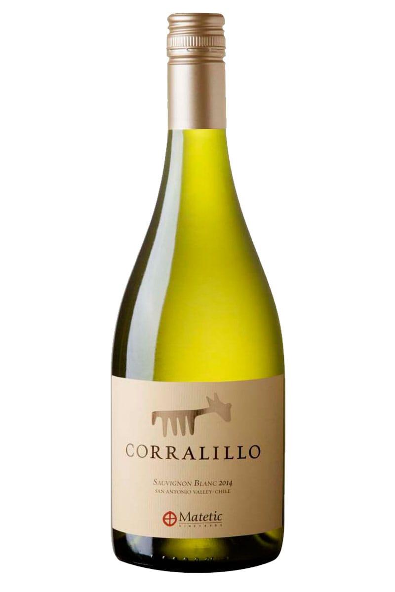 Matetic Corralillo Sauvignon Blanc