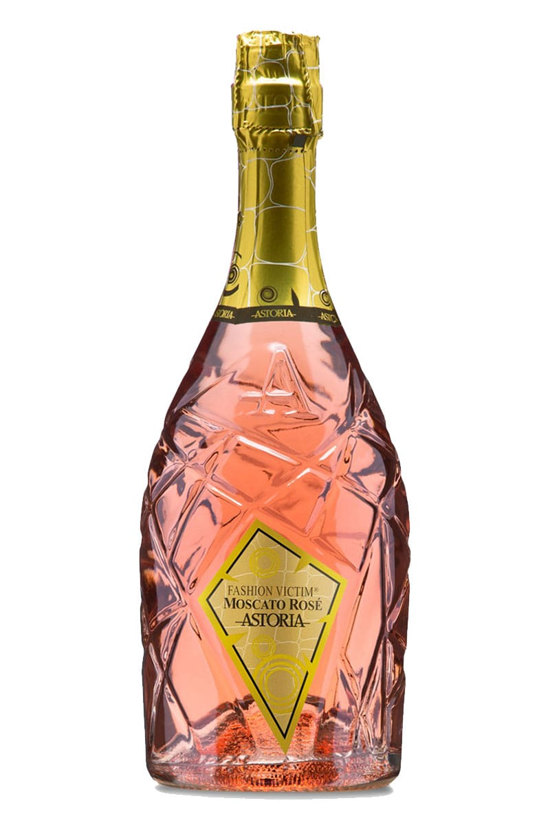 Fashion Victim Moscato Rosé