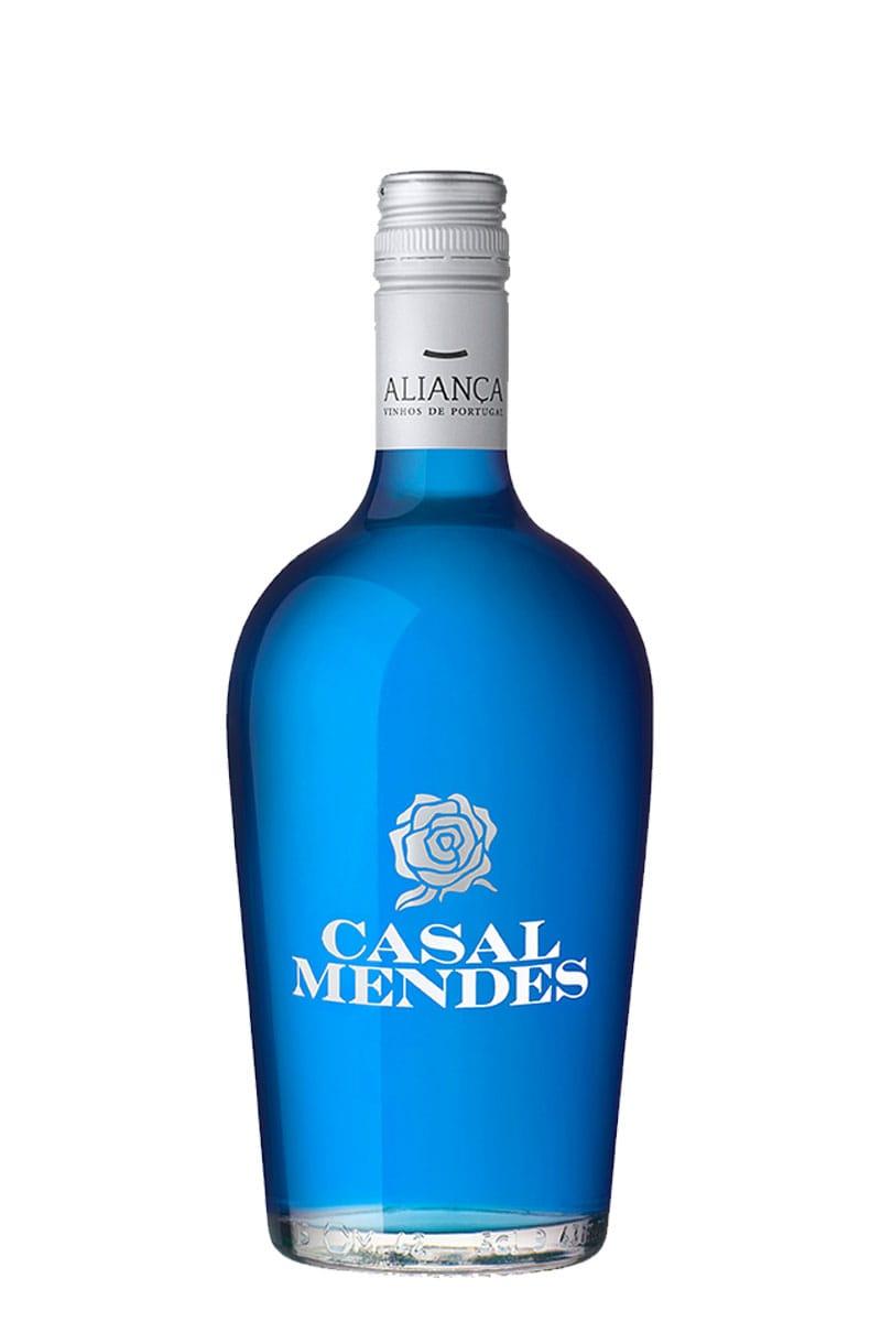 Casal Mendes Blue Vino Azul