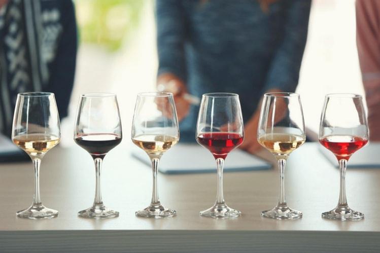 Recomendaciones de vino