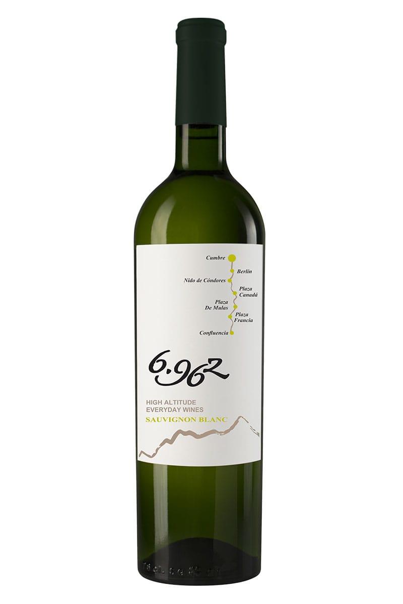 6962 Sauvignon Blanc