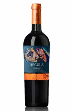 Hécula Monastrell