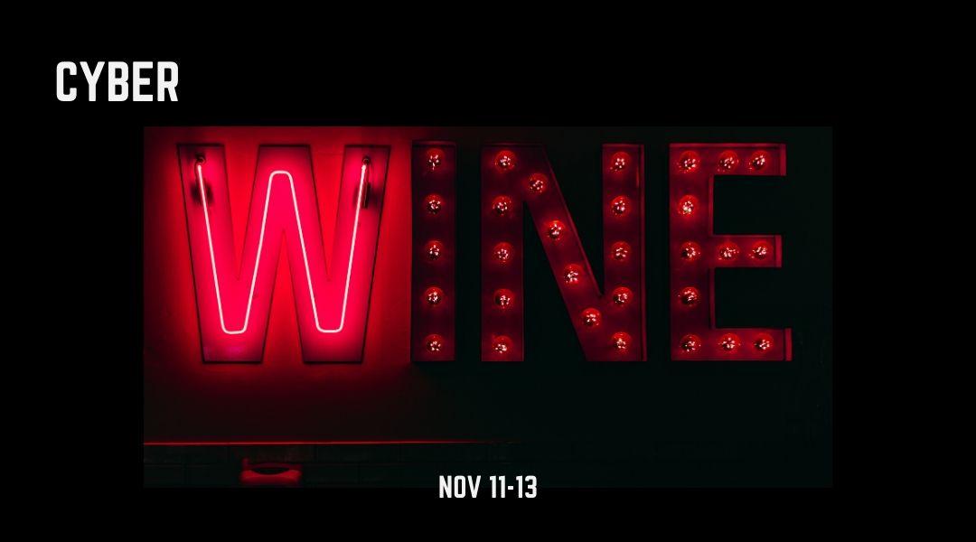 Cyber Wine 2019